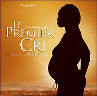 Cover Soundtrack - Le premier cri
