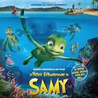 Cover Soundtrack - Le voyage extraordinaire de Samy