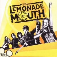 Cover Soundtrack - Lemonade Mouth