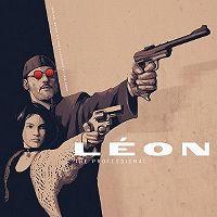Cover Soundtrack - Léon - The Professional