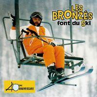 Cover Soundtrack - Les Bronzés font du ski