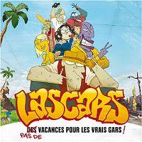 Cover Soundtrack - Les lascars
