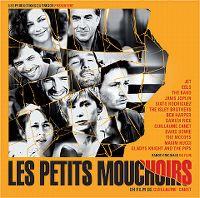 Cover Soundtrack - Les petits mouchoirs