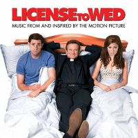 Cover Soundtrack - License To Wed