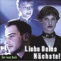 Cover Soundtrack - Liebe Deine Nächste!