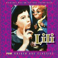 Cover Soundtrack - Lili