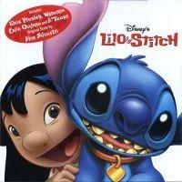 Cover Soundtrack - Lilo & Stitch