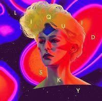 Cover Soundtrack - Liquid Sky