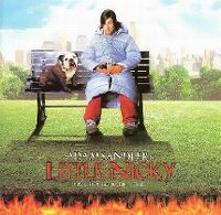Cover Soundtrack - Little Nicky