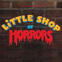 Cover Soundtrack - Little Shop Of Horrors