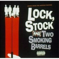 Cover Soundtrack - Lock, Stock & Two Smoking Barrels