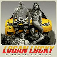 Cover Soundtrack - Logan Lucky