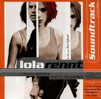 Cover Soundtrack - Lola rennt