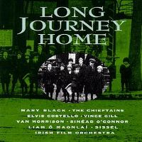 Cover Soundtrack - Long Journey Home