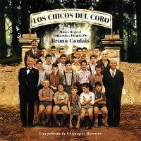 Cover Soundtrack - Los chicos del coro