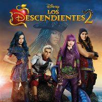 Cover Soundtrack - Los descendientes 2