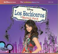 Cover Soundtrack - Los Hechiceros de Waverly Place
