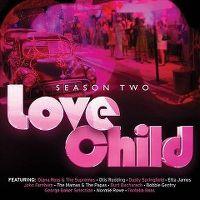 Cover Soundtrack - Love Child Season 2