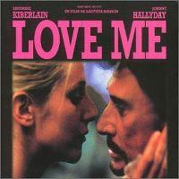 Cover Soundtrack - Love Me