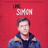 Cover Soundtrack - Love, Simon