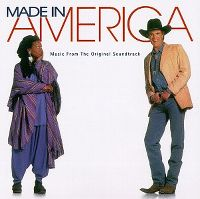Cover Soundtrack - Made In America