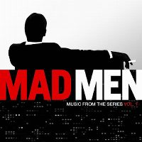 Cover Soundtrack - MadMen - Music From The Series Vol. 1