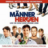 Cover Soundtrack - Männerherzen und die ganz ganz grosse Liebe