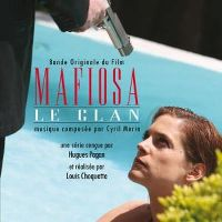 Cover Soundtrack - Mafiosa - le clan
