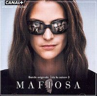 Cover Soundtrack - Mafiosa - Saison 3