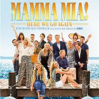 Cover Soundtrack - Mamma Mia! Here We Go Again