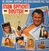Cover Soundtrack - Man spricht deutsh