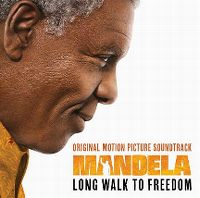 Cover Soundtrack - Mandela - Long Walk To Freedom
