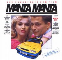 Cover Soundtrack - Manta Manta