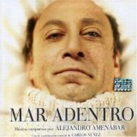 Cover Soundtrack - Mar adentro