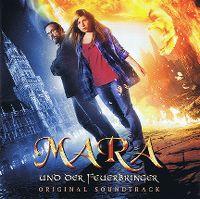 Cover Soundtrack - Mara und der Feuerbringer
