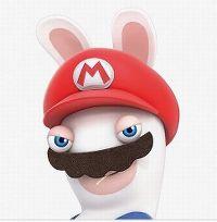Cover Soundtrack - Mario & Rabbids Kingdom Battle