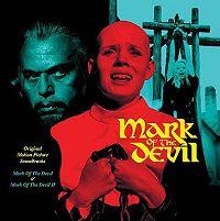 Cover Soundtrack - Mark Of The Devil & Mark Of The Devil II