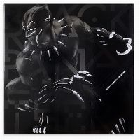 Cover Soundtrack - Marvel Studio's Black Panther