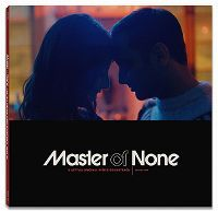 Cover Soundtrack - Master Of None - Season Two