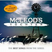 Cover Soundtrack - McLeod's Töchter - The Best Songs From The Series