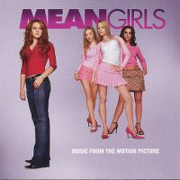 Cover Soundtrack - Mean Girls