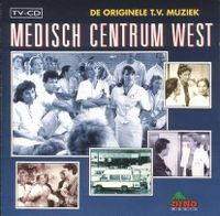 Cover Soundtrack - Medisch Centrum West