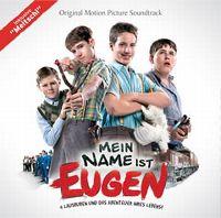 Cover Soundtrack - Mein Name ist Eugen