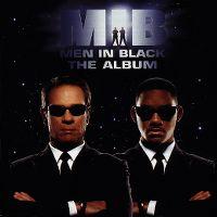 Cover Soundtrack - Men In Black