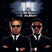 Cover Soundtrack - Men In Black
