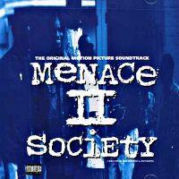 Cover Soundtrack - Menace II Society