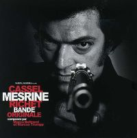 Cover Soundtrack - Mesrine