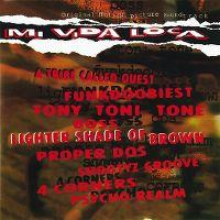 Cover Soundtrack - Mi vida loca