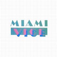 Cover Soundtrack - Miami Vice
