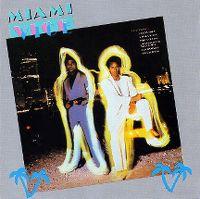 Cover Soundtrack - Miami Vice
